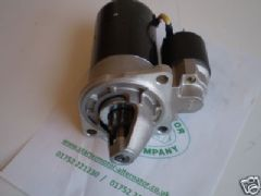 Lister Petter | 0.8kw STARTER MOTOR | Fits Various Engines (S270)